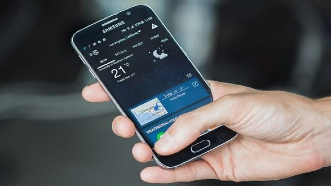 10 Best Weather Forecast Apps And Widgets For Android