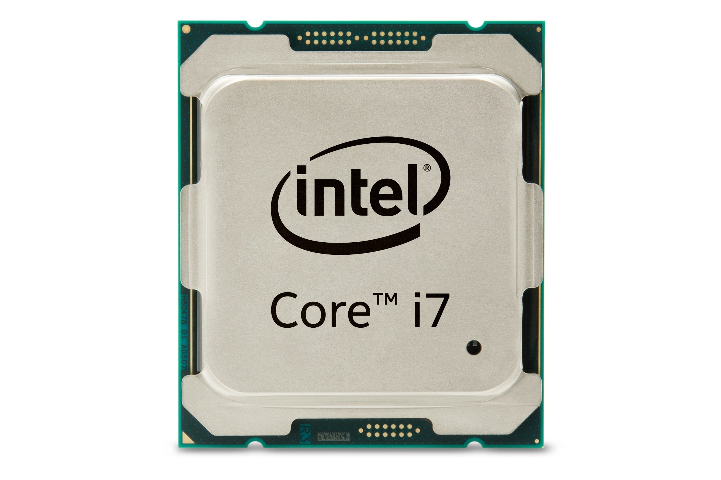 Intel Core i7-6950X gets overclocked to 5.7GHz