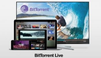 BitTorrent Set To Launch TV News Channel On Its Streaming Service