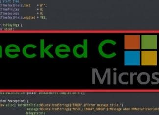 "Microsoft open-sources ""Checked C,"" A more reliable version of C programming language"
