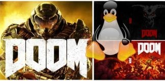 DOOM 2016 can now be Played on Linux systems: See how