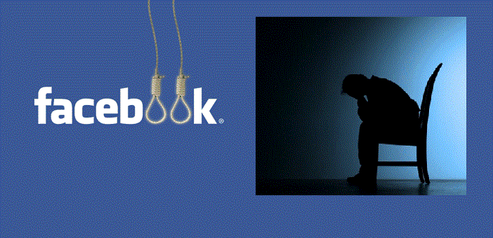 Facebook rolls out the support tool for suicide prevention globally