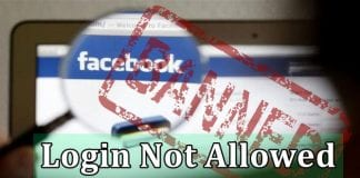 Things You Should Not Do To Avoid Getting Banned On Facebook