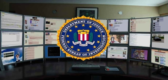 U.S. Court Rules FBI Can Hack Computers Without Warrant