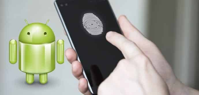 How To Secure Any Android App With Your Fingerprint » TechWorm