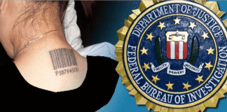 FBI To Start Tracking And Sorting People By Their Tattoos