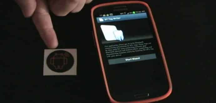 What is NFC? A complete guide to Near Field Communication and its uses in Android smartphones