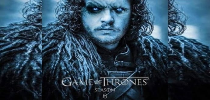 HBO Fooled Again as Pirates Leak Game Of Thrones S06 E08 and