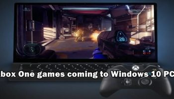 Microsoft working on turning every Windows 10 run PC into an Xbox