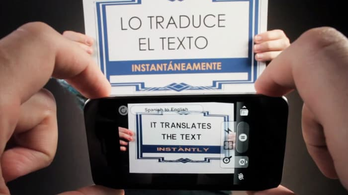 How to Instantly Translate Anything Using Your Smartphone Camera