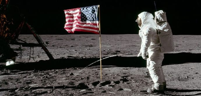 First Man to Piss on the Moon: One giant leak for mankind
