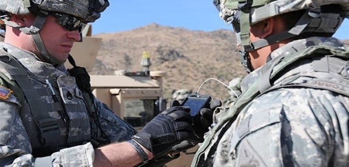 U.S. Army Switches To Apple iPhone Over Android