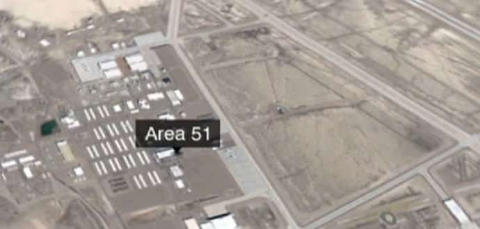 Area 51 Scoop! Insider confirms 'black projects' underway in the top secret installation