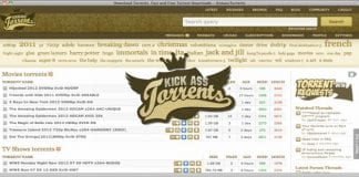 Top Working KickassTorrents Proxy, Mirrors and Alternatives