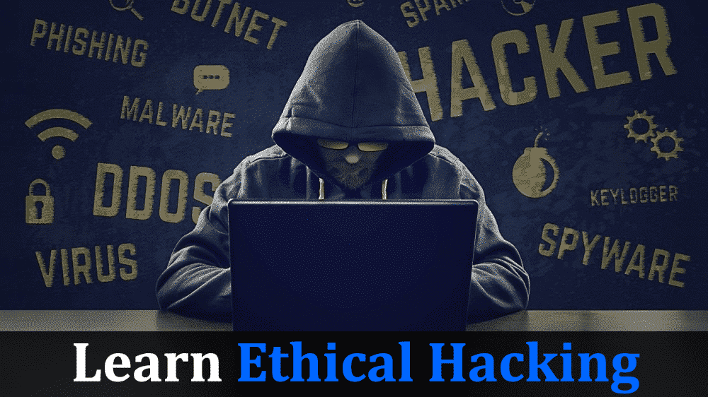 10 YouTube Channels For Learning Ethical Hacking Course Online