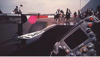 This Is How A Formula One Driver Sees The Track
