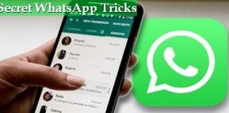 Top 10 secret WhatsApp tricks