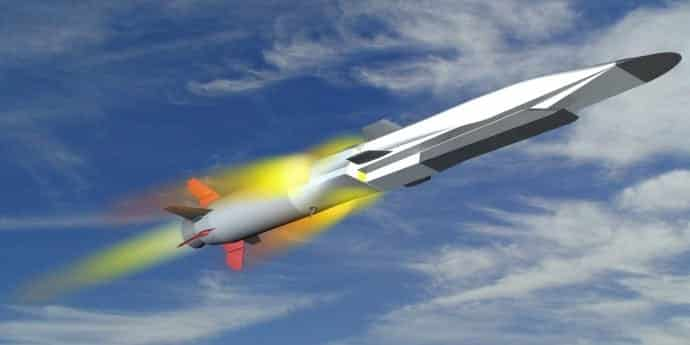 Russia developing hypersonic stealth bomber than can launch nukes from space