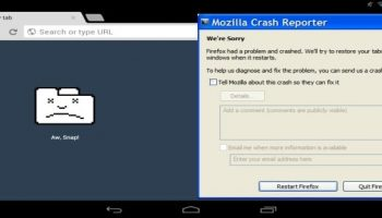 Hackers can crash your Chrome and Firefox browser remotely using search suggestions