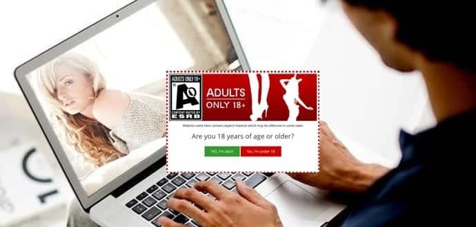 Porn Age Verification 109
