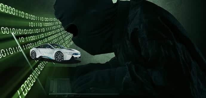 Zero-Days Vulnerability In BMW Web Portal Allow Hackers Tinker With Customer Cars