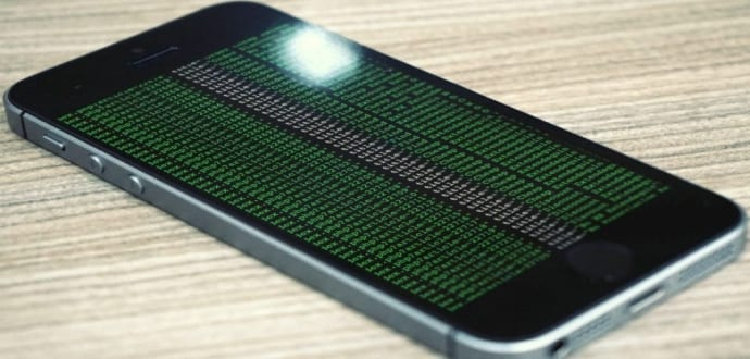 Your iPhone can be hacked just by sending a message