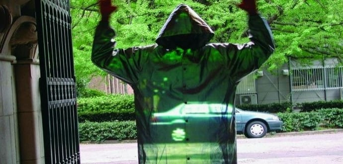 Are we a step closer to making invisibility cloak a reality?