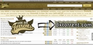 DXTorrent goes live as mirror after KickassTorrents demise, is it legit?