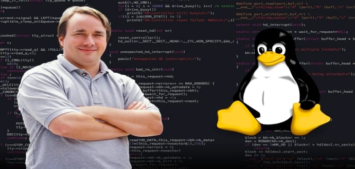 Linus Torvalds Announces The Last RC, Linux Kernel 4.7 To Be Released On July 24