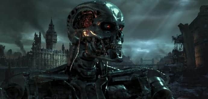 DARPA AI Hacking Challenge Will Lead to Skynet, Elon Musk Says