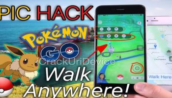 This ultimate Pokemon Go cheat lets you walk anywhere in the game without moving an inch