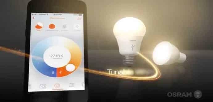 Osram 'Smart Light' Bugs Affect Wi-Fi Security