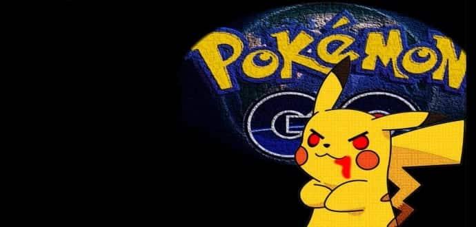 Pokemon Go lures children near homes of sex offenders