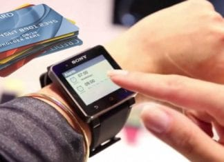 How Hackers Can Hack Into Your Smartwatch To Steal Your ATM PIN