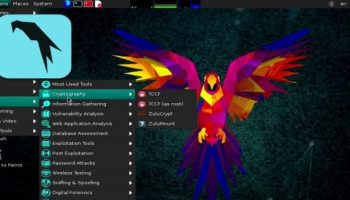 Parrot Security OS 3.0 Ethical Hacking Distro Now Available For Raspberry Pi, Cubieboard