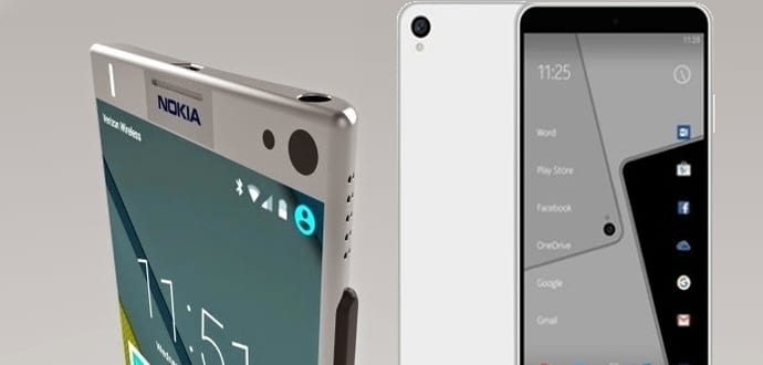 Nokia to launch two Android Nougat smartphones with ...