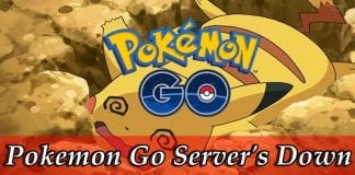 Pokémon Go offline, PoodleCorp claims DDoS attack