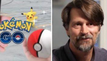 Meet John Hanke - The Man Behind Pokémon Go
