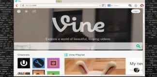 Here's How The Hacker Downloaded Vine's Entire Source Code
