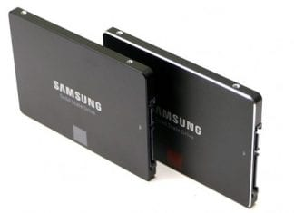 Samsung releases 4TB 850 EVO SSD at a jaw dropping price