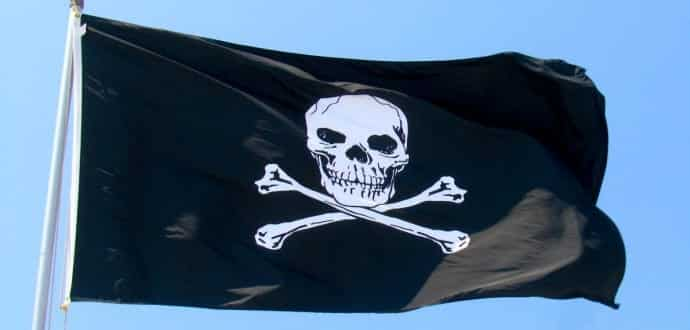 Online Pirates To Now Get 10 Year Prison Sentence According To UK Bill