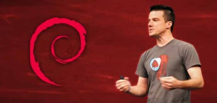 Debian founder Ian Murdock Killed Himself says Autopsy Report