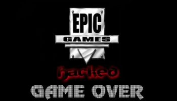 Over 800,000 gamers at risk, as Epic Games forums hacked again