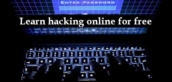 Learn about IT, security and hacking online for free