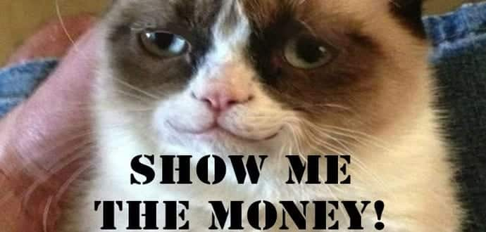 Grumpy Cat to sue 'pirating' coffee maker over Grumppuccinno copyright violations
