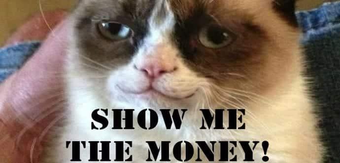 Grumpy Cat to sue 'pirating' coffee maker over Grumppuccinno copyright violations