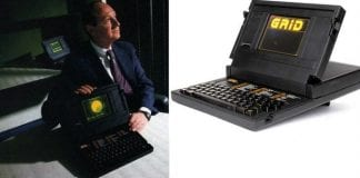 RIP John Ellenby : The Godfather of Laptops We Use Today