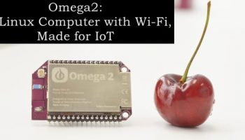 This $5 Onion Omega2 Linux computer is what every geek needs!