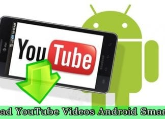 How To Download YouTube Videos on Your Android Smartphone