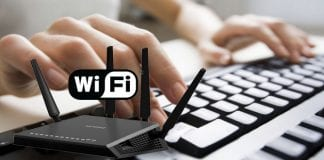 Researchers can use Wi-Fi signals to figure out your keystrokes
